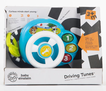 Baby Einstein - Driving Tunes