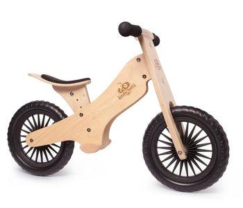 Kinderfeets Classic Balance Bike Natural