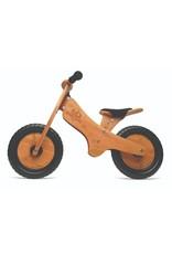 Kinderfeets Kinderfeets Classic Balance Bike Bamboo