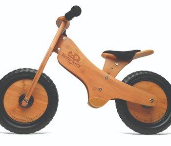 Kinderfeets Classic Balance Bike Bamboo