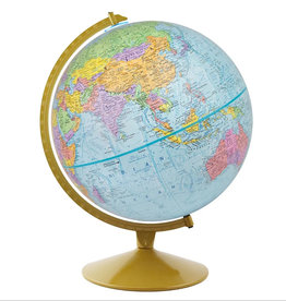 Replogle Explorer World Globe