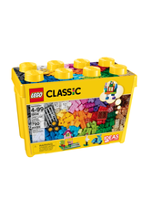 LEGO® Lego Large Creative Brick Box 790pc