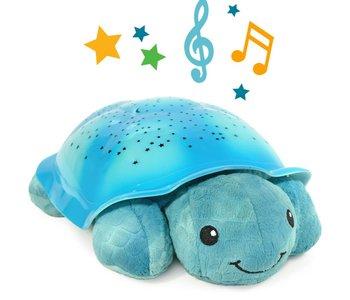 Twikling Twilight Turtle aqua