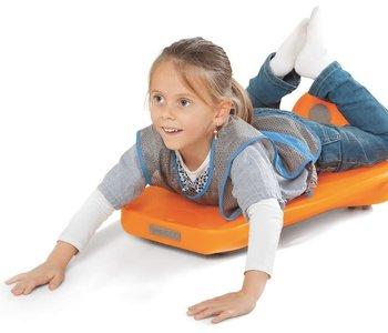 Ovi'Slide Motor Skills Board