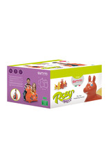 Gymnic Rody Max red