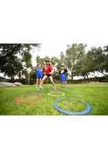 B4 Adventure American Ninja Warrior Obstacle Course Race Set 37pc