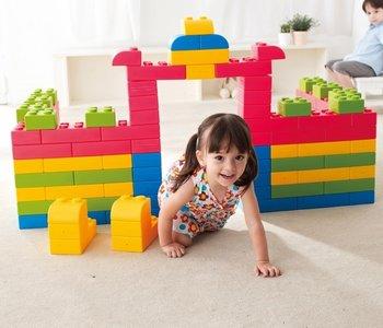 WEPLAY Q- Blocks (65pc)
