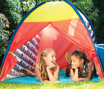 B. The Great OutS'mores Tent Anti-UV