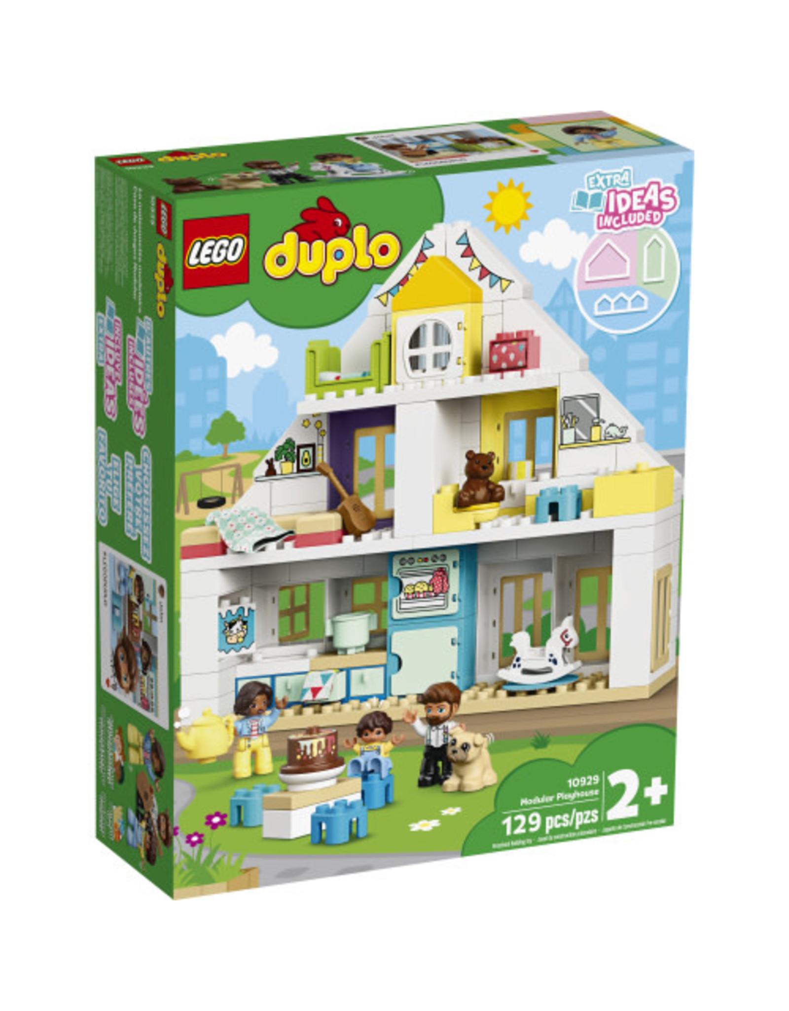LEGO® DUPLO Modular Playhouse V39