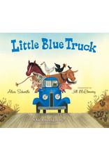 Houghton Mifflin Harcourt Little Blue Truck