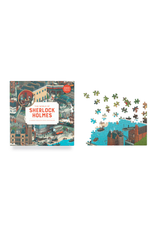 The World of Sherlock Holmes 1000pc Puzzle