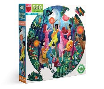 Moon Dance 500pc Puzzle