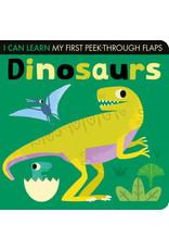 Tiger Tales Dinosaurs Board Book