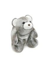 Snuffles Two-Tone grey/brown 13 inch