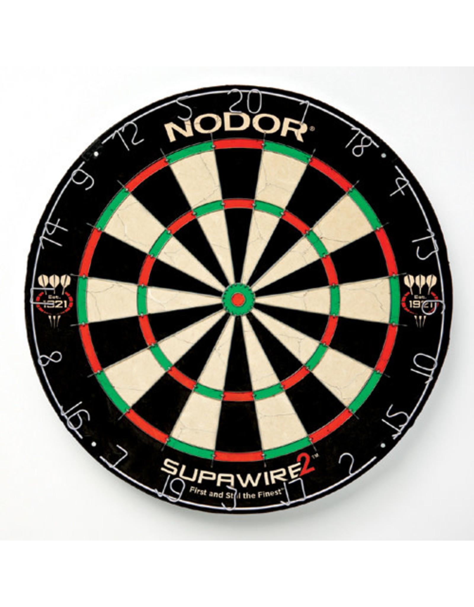 Nodor Dartboard - Nodor Supawire 2