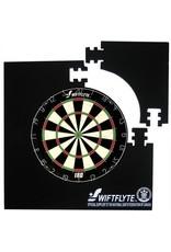 SWIFTFLYTE Dartboard Surround Square