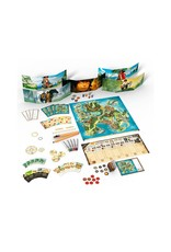 Matagot Treasure Island Game