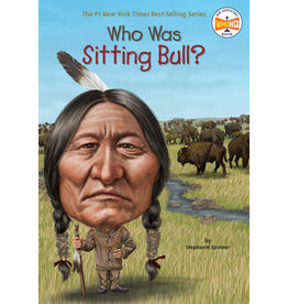 Who Was? Series Who Was Sitting Bull?