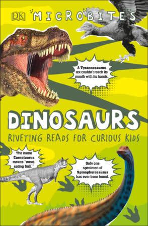 Microbites: Dinosaurs