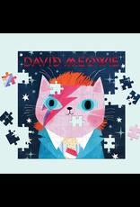 Mudpuppy David Meowie Music Cat 100pc Puzzle