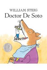 Square Fish Dr De Soto by William Steig