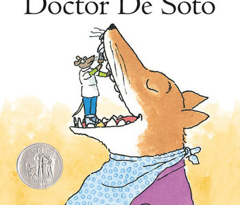 Dr De Soto by William Steig