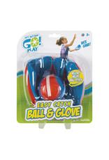 Easy Catch Ball & Glove