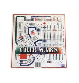 BRITISH DARTS Crib Wars