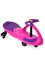 Plasmart Plasma Car - Pink/Purple seat