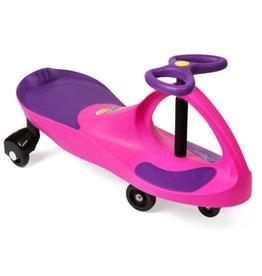 Plasmart Plasma Car - Pink/Purple seat