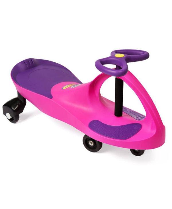 Plasma Car - Pink/Purple seat