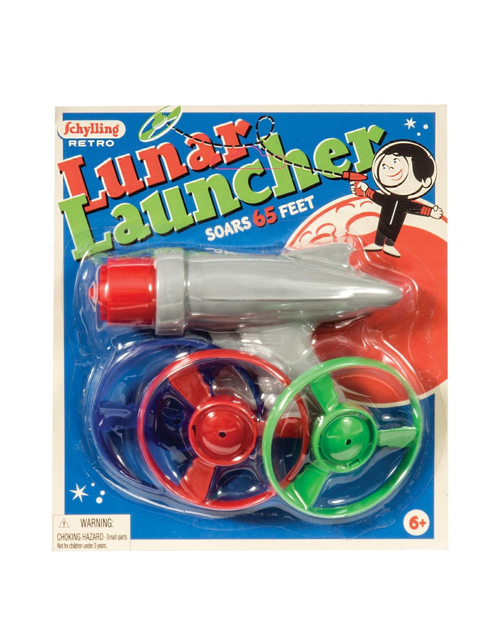 Schylling Lunar Launcher