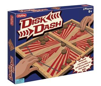 Disk Dash