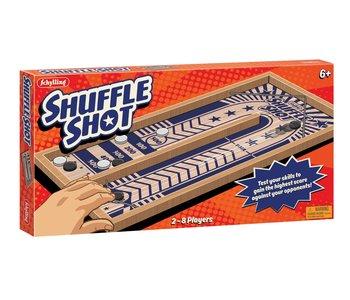 Shuffle Shot Game