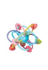 Manhattan Toy Manhattan Ball Activity Toy