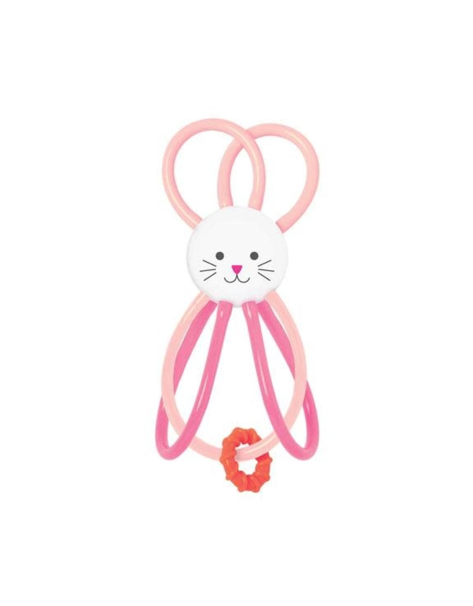 Manhattan Toy Zoo Winkel Bunny