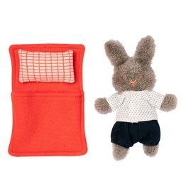 Manhattan Toy LIttle Nook Berry Bunny