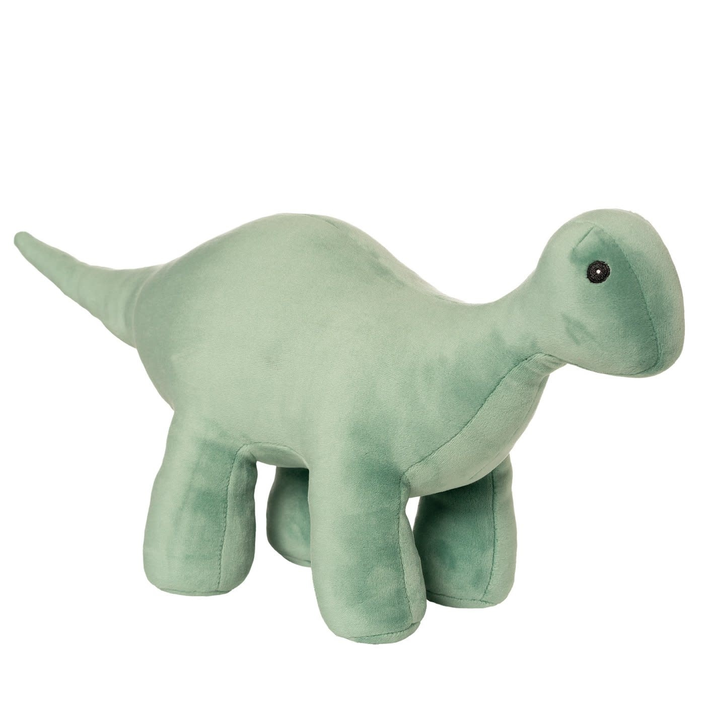 Velveteen Dino Stomper Brontosaurus
