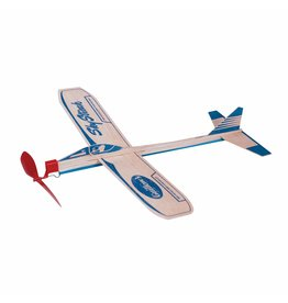 Sky Streak Balsa Glider