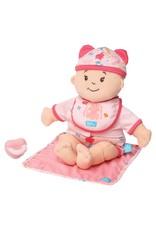 Manhattan Toy Baby Stella Welcome Baby