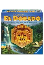 Ravensburger The Quest for El Dorado Game