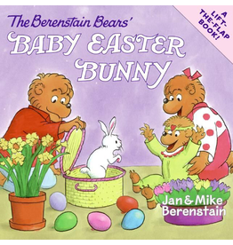 Harper Collins The Berenstain Bears' Baby Easter Bunny