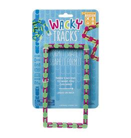 Wacky Tracks