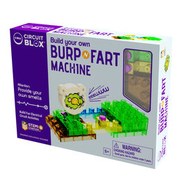 Burp & Fart Machine