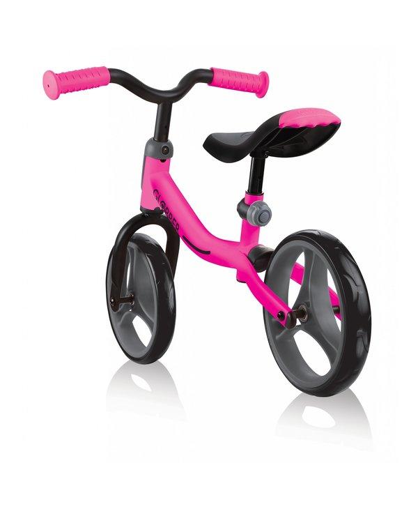 GO BIKE Pink