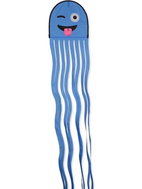 Premier Kites Squeaker Octopus Mischievous Kite