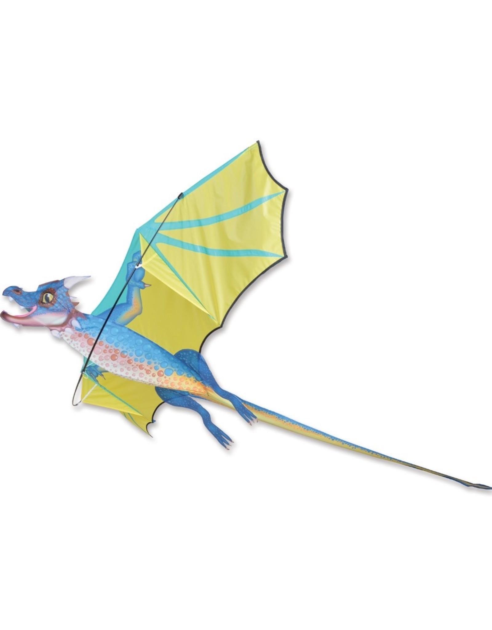 Premier Kites 3D Stormcloud Dragon Kite