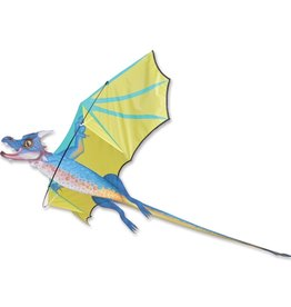 Premier Kites 3D Stormcloud Dragon Kite