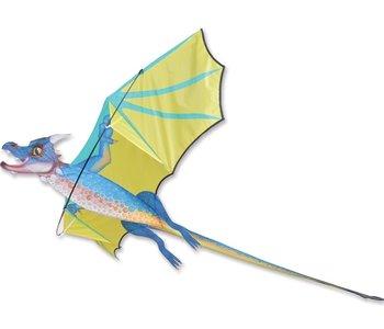 3D Stormcloud Dragon Kite