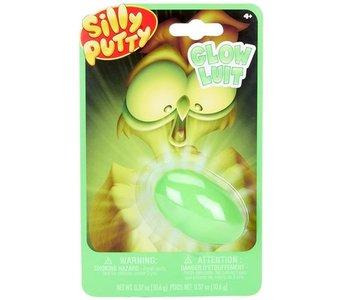 Silly Putty Glow